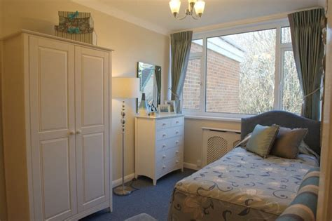 fairhaven care home residents show room