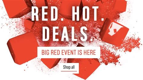 red hot vouchers argos red hot deals sale event jan 2019 product reviews