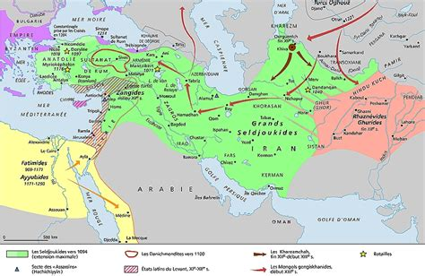 Empire Ottoman Chronologie by Encyclop 233 Die Larousse En Ligne Orient Arabe