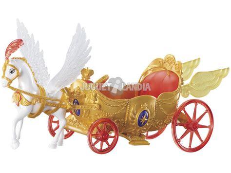 carrozza principesse sofia carrozza delle principesse juguetilandia