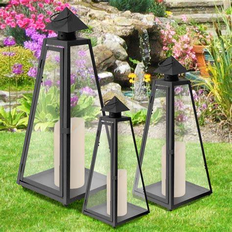 Laternen Garten by Gartenlaterne Windlicht Metall Bestseller Shop