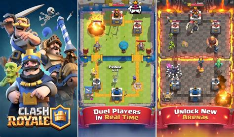 mod game clash of royale clash royale apk mod unlock all android apk mods