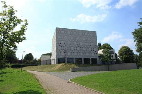 Architekt Bochum by Neue Synagoge Bochum Bochum Architektur Baukunst Nrw