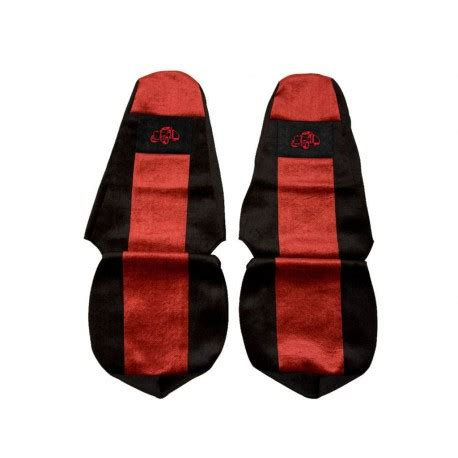 integrated headrest seat covers seat covers for scania r g p lkw zubeh 246 r shop