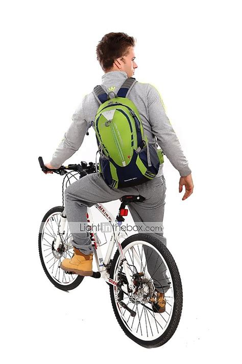 Sport Pocket Bag Outdoor Biking Cycling Climbing Terrain west biking 174 outdoor 35l nylontravel mountaineering