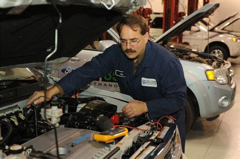ford engineering ford is retraining automotive engineers for electric car