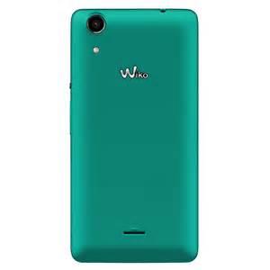 wiko rainbow lite 4g turquoise achat smartphone sur