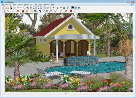 dream home design download design interior pool design software dream house