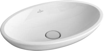 Oval Bathroom Sinks Loop Amp Friends Surface Mounted Washbasin Oval Oval