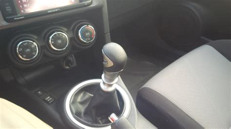 Shift Knobs For Scion Tc by Frs Shift Knob Fits On Tc Second Help Scionlife