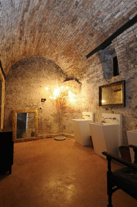 Stone Bathroom Designs | 50 wonderful stone bathroom designs digsdigs