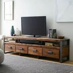 Room And Board Media Console - le meuble t 233 l 233 en 50 photos des id 233 es inspirantes
