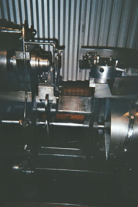 Henrys Machine Shop Collection Machine Tools Flatbelt