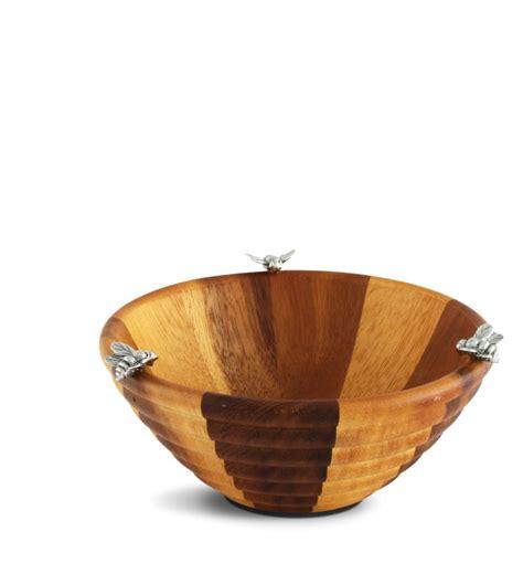 vagabond house hive of bees salad bowl