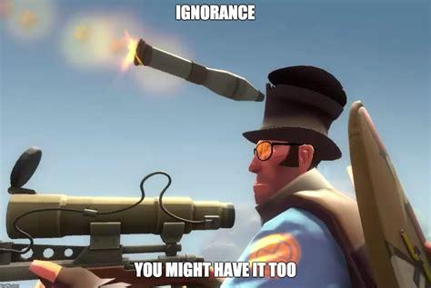 Tf2 Meme - tf2 sniper meme www imgkid com the image kid has it