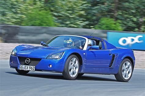 opel speedster turbo opel speedster turbo bilder autobild de