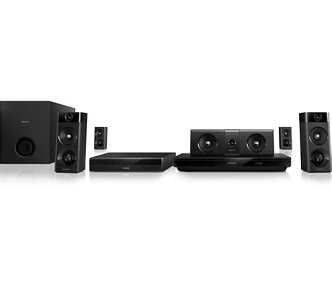 5 1 3d home theater htb5520 94 philips
