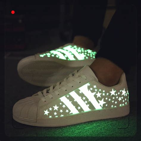 wish light up shoes chaussure led wish