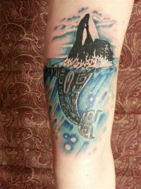 pleasure island tattoo 17 best images about killer whales and more on