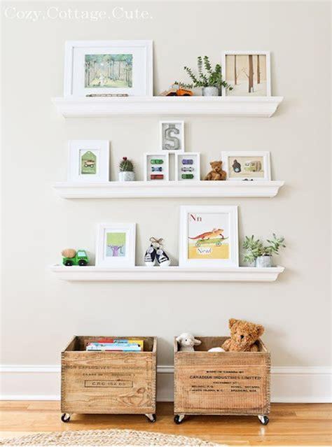 simple toy storage ideas for easy organization