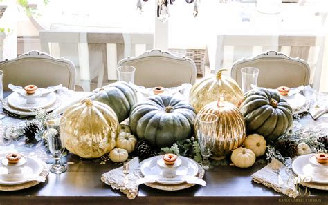 easy to centerpieces for thanksgiving table children s thanksgiving table for the design savvy