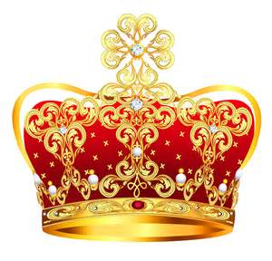 Home Design Gold crown png