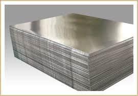 Plat Aluminium Tebal 04mm jual plat aluminium aluminium sheet nisipa bangun indonesia