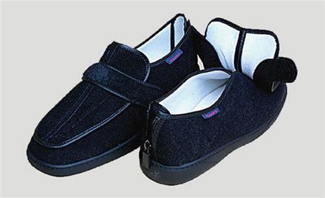 shoes for swelling pulman edema shoe