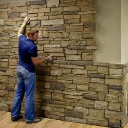 basement wall panels home depot why urestone