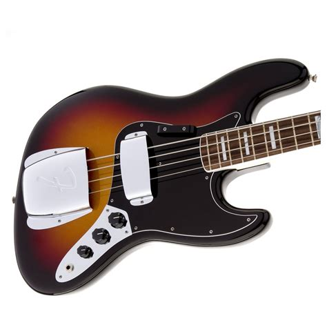 Bass Fender Jazz Sunbers fender american vintage 74 jazz bass 3 colour sunburst at gear4music