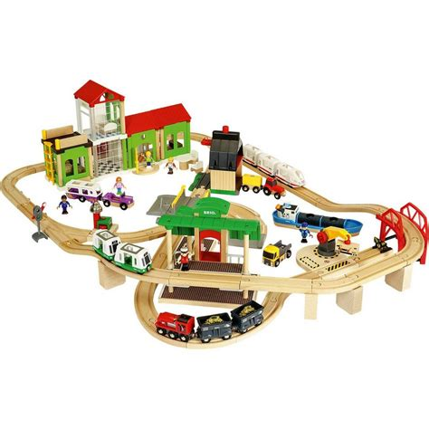 Brio Set brio world set deluxe kaufen otto