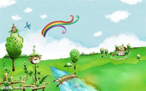 film fantasy keren 卡通背景设计图 风景漫画 动漫动画 设计图库 昵图网nipic com