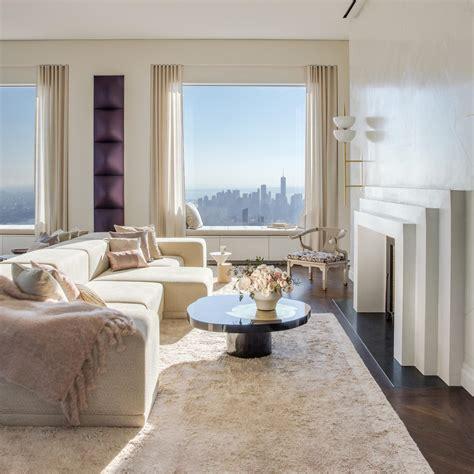 New York Kitchen Cabinets 432 Park Avenue Condominiums