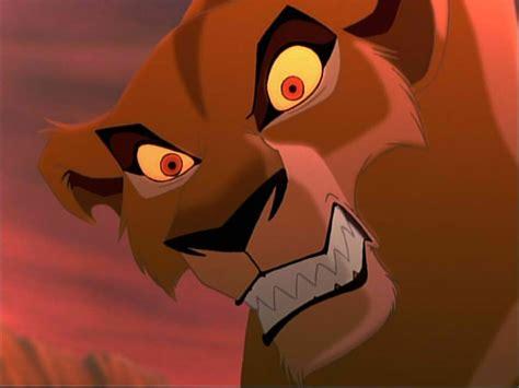 lion king 2 simba zira the lion king 2 simba s pride photo 31578832 fanpop