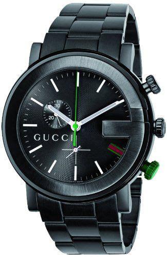 Dp Gucci Behel List Semprem Quality gucci s ya101331 g chrono black pvd guilloche gucci http www dp