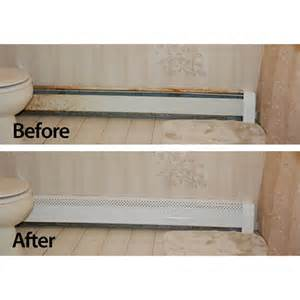 Water Heat Radiators Baseboard Baseboard Heater Covers Home Depot Images