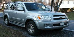 2005 Toyota Sequoia Problems 2005 Toyota Sequoia Reviews And Owner Comments