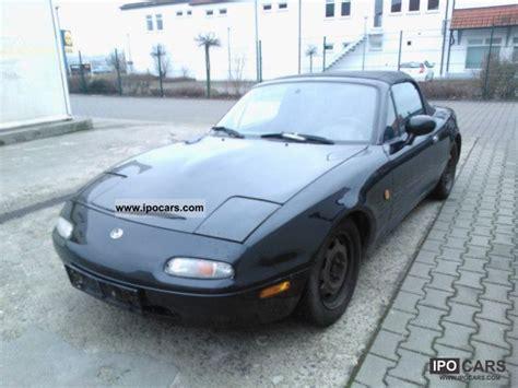 mazda roadster 1998 1998 mazda mx 5 16v car photo and specs