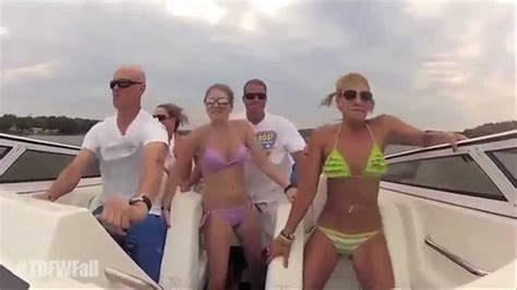 speed boat video fail turn down for what speed boat fail youtube