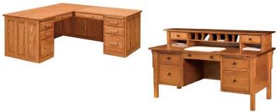 amish made desks amish woodworking handcrafted furniture made in the usa