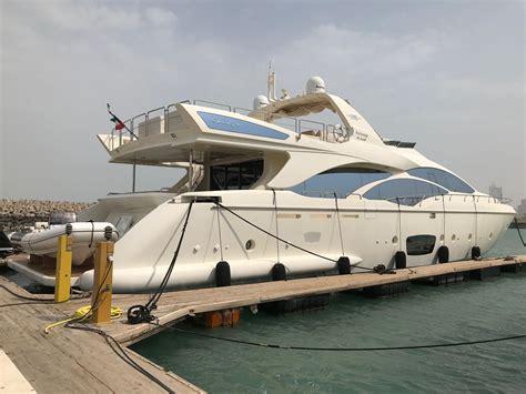 speed boat for sale kuwait 2012 azimut 95 power boat for sale www yachtworld