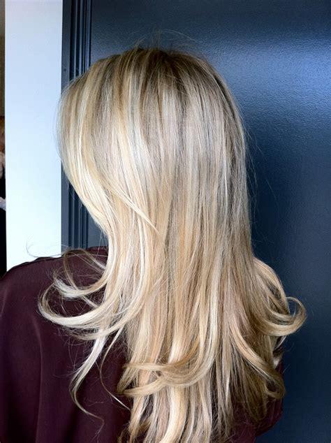 slike pramenova kose plavi pramenovi slike i ideje za nijansiranje kose