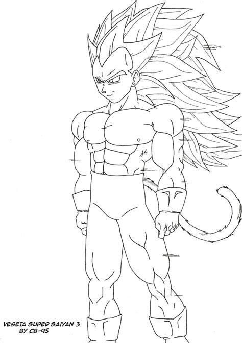 goku super saiyan 4 coloring pages az coloring pages