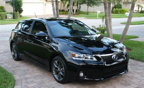lexus ct200 2012 ct200h of the month april 2012