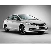 2014 Honda Civic Sedan  Top Auto Magazine