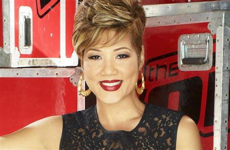 tessanne chin hairstyle tessanne chin on the voice best hair short hairstyle 2013