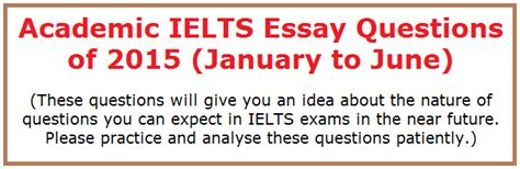 Tcu Essay Questions 2015 by Ielts With George Darsana Ielts Academy Home