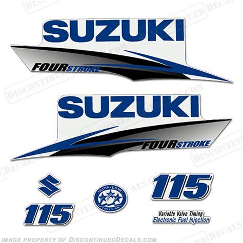 Suzuki Aufkleber by Motor Sticker Design For Smash Nangguk Sticker