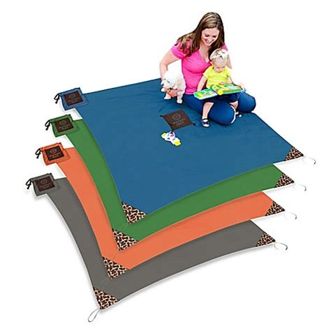 Monkey Baby Mat - monkey mat 174 your portable floor www bedbathandbeyond