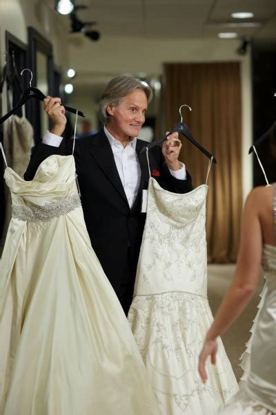 Say Yes To The Dress Experience with Bridal Expert Monte